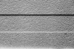 Pila di pannelli della batteria dell'isolamento della cellulosa fotografie stock