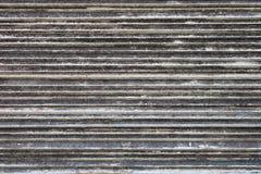 Pila di vecchie mattonelle di tetto Fotografia Stock Libera da Diritti