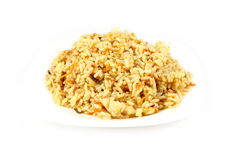 Pilaf Royalty Free Stock Photos