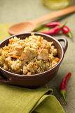 Pilaf Stock Images