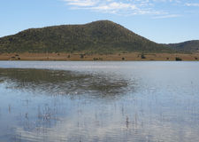 Pilanesberg Game Reserve Stock Photo