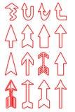 pilar royaltyfri illustrationer