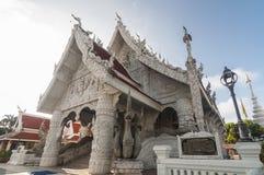 Pilar de la ciudad de NaN Imagenes de archivo