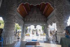 Pilar de la ciudad de NaN Imágenes de archivo libres de regalías