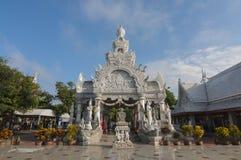 Pilar de la ciudad de NaN Foto de archivo libre de regalías