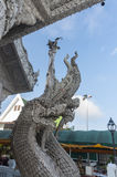 Pilar de la ciudad de NaN Imagen de archivo libre de regalías