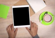 pilar kan ta bort tycker om, om den separata lagerbehovsPCen tablet dem dig Arkivfoton
