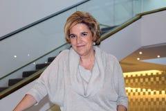Pilar Rahola Стоковая Фотография RF