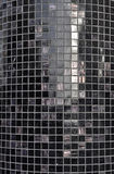 Pilar textured mosaico Imagen de archivo