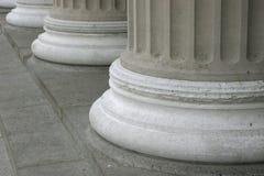 Pilares Fotos de archivo