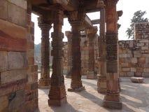 pilares Fotografía de archivo
