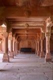 Pilares antiguos Fotografía de archivo