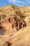 Pilares de Amram Imágenes de archivo libres de regalías