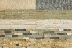 Pilas de piedras Foto de archivo
