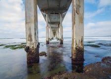 pilastro Fotografia Stock