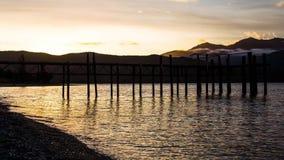 Pilastro al tramonto archivi video