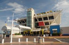 Pilastro a St Petersburg, Florida Immagine Stock Libera da Diritti