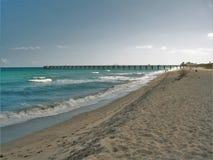 Pilastro a West Palm Beach immagini stock libere da diritti