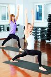 Pilates Stock Images