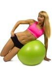 Pilates Stock Photos