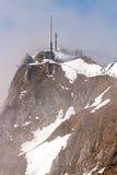 Pilatus Mountain Lucern Switzerland Stock Photo