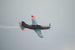 Pilatus PC-21 aircraft Stock Photography
