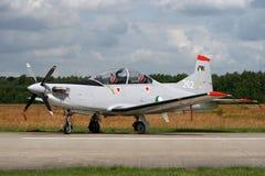 Pilatus PC-9 Stock Image