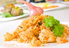 Pilau Stock Photography