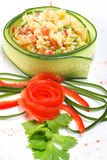 Pilau Stock Photo