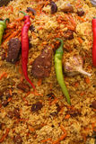 Pilau Photos stock