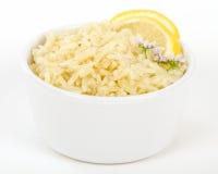 Pilau Rice Stock Photo