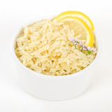 Pilau Rice Royalty Free Stock Photos