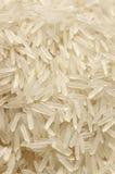 Pile of basmati rice royalty free stock images