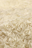 Pile of basmati rice stock images