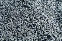 Pile of Blue Gravel Stock Photos