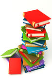 Pile of Book Stock Images