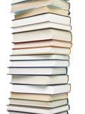Pile of Books Stock Photo