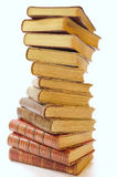 A pile of books Royalty Free Stock Photography