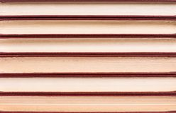 Pile of books texture Stock Photography