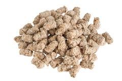 Pile of bran  Stock Photo