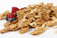 Pile of breakfast cereal stock photos
