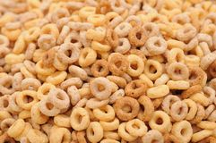 A pile of cereal Stock Photos