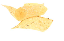 Pile of Chips Stock Photos