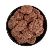 Pile of cookies Stock Photography