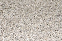 Pile of crushed stone Stock Photos