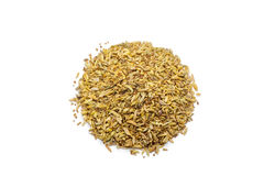 Pile of cumin seeds Royalty Free Stock Image