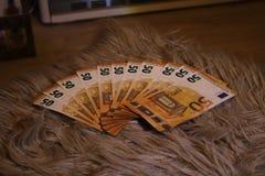 Pile d'argent 4 photos libres de droits