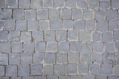 Pile de blocs concrets photographie stock