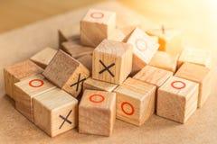 Pile de blocs que vous pouvez employer pour établir n'importe quoi de votre rêve image stock