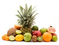 pile de fruit Image libre de droits